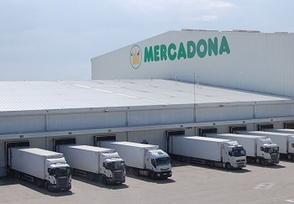 Se Necesitan MOZOS/AS DE ALMACEN para BLOQUE LOGÍSTICO para MERCADONA en San Isidro en Alicante