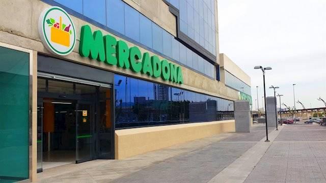 Se Necesita Personal de Supermercado para MERCADONA en CARAVACA DE LA CRUZ en MURCIA