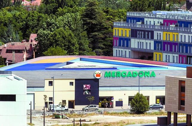 Se Necesita Personal de Supermercado para MERCADONA en BURGOS