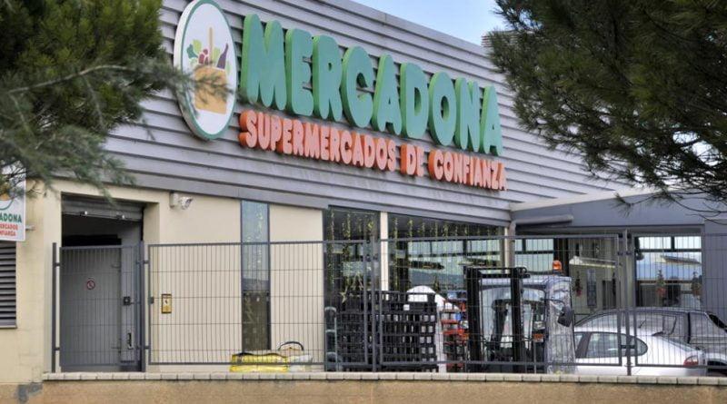 Se Necesita Personal de Supermercado para MERCADONA en SORIA