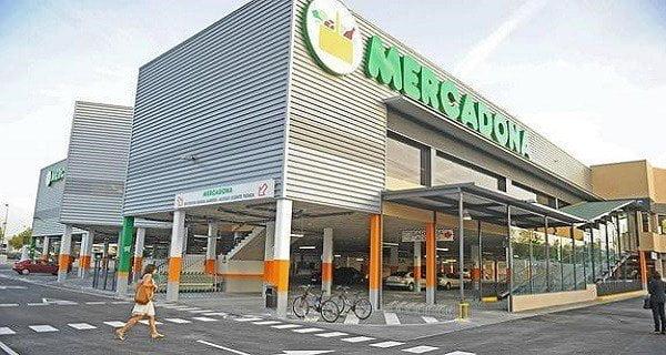 Se Necesita Personal de Supermercado para MERCADONA en Xinzo de Limia en OURENSE