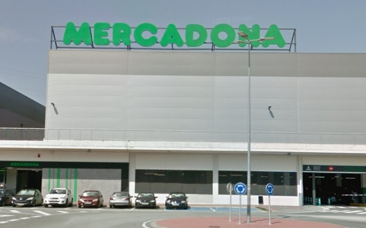 Se Necesita Personal de Supermercado para MERCADONA en ANDOAIN en GIPUZKOA