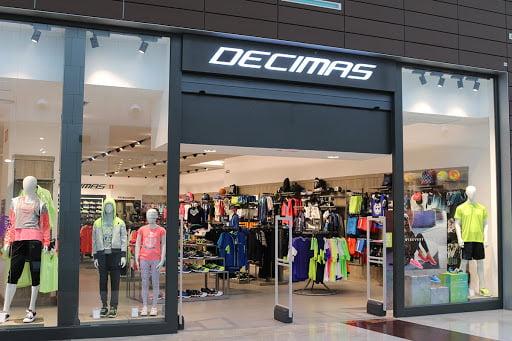 Se Necesita Encargado para DECIMAS en el Centro Comercial BALLONTI en BIZKAIA