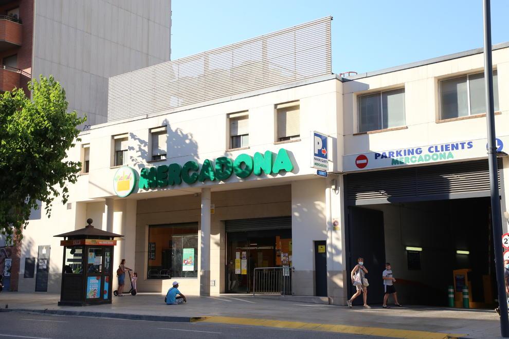 Se Necesita Personal de Supermercado para MERCADONA en Balaguer en LLEIDA