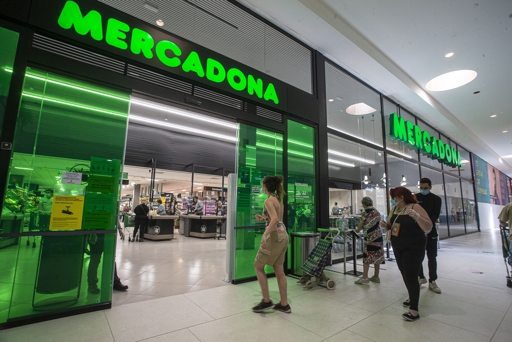 Se Necesita Personal de Supermercado para MERCADONA en ALBACETE