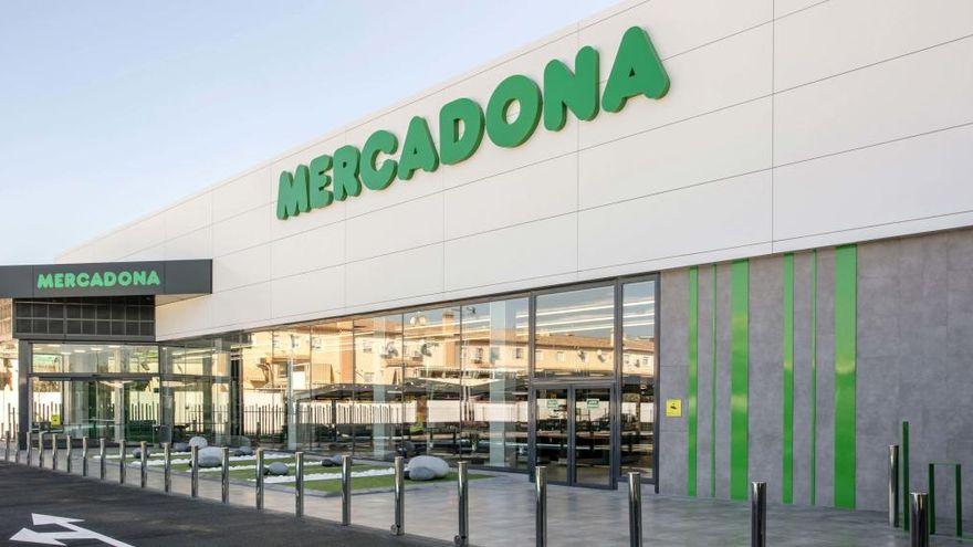Se Necesita Personal de Supermercado para MERCADONA en OVIEDO en ASTURIAS