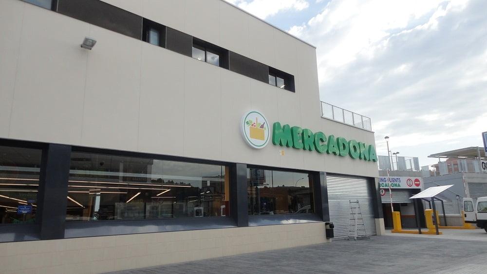 Se Necesita Personal de Supermercado para MERCADONA en IGUALADA en BARCELONA
