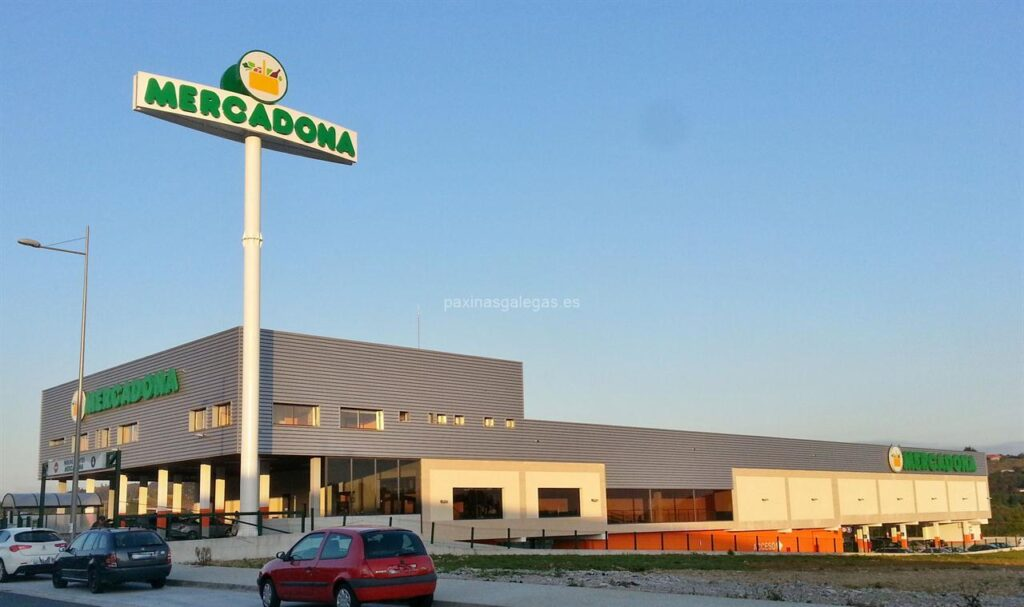 Se Necesita Personal de Supermercado para MERCADONA en Santiago de Compostela en A Coruña