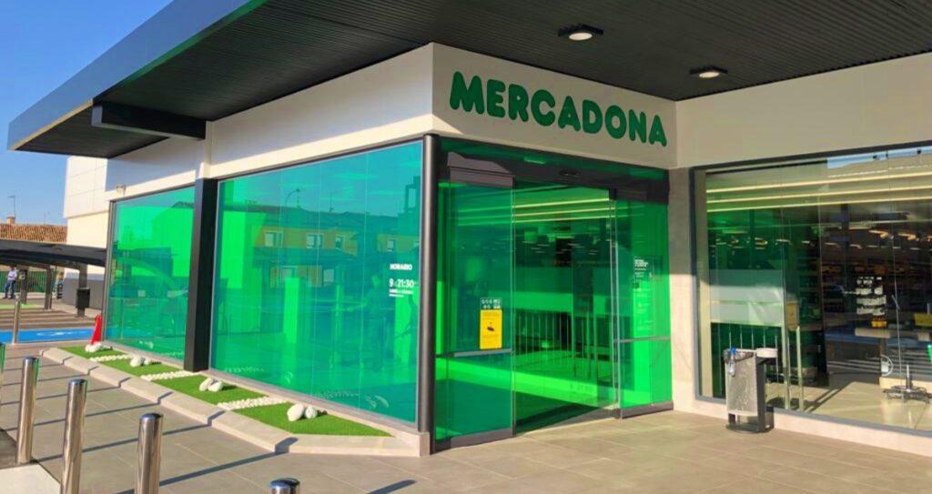 Se Necesita Personal de Supermercado para MERCADONA en MANZANARES en Ciudad Real