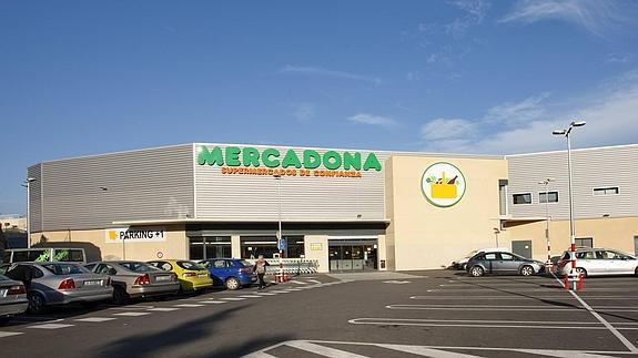 Se Necesita Personal de Supermercado para MERCADONA en ARNEDO en LA RIOJA