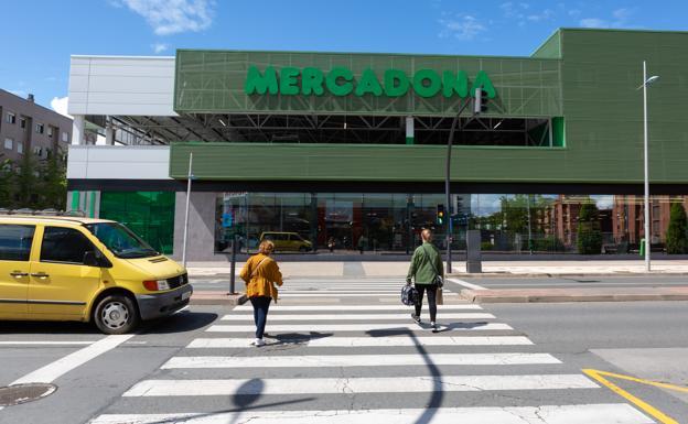 Se Necesita Personal de Supermercado para MERCADONA en CALAHORRA en LA RIOJA