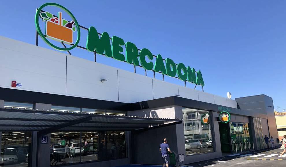 Personal de Supermercado para MERCADONA en BÉJAR en SALAMANCA