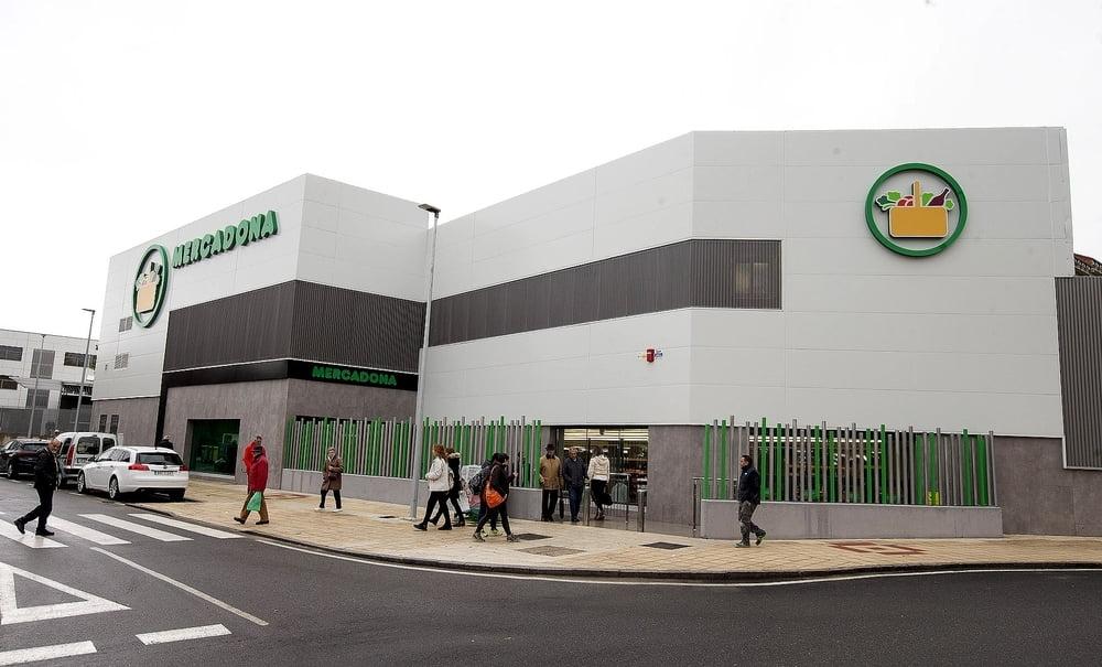 Se Necesita Personal de Supermercado para MERCADONA en ÁVILA