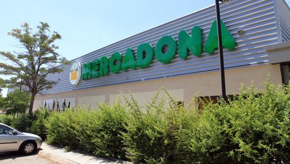 Se Necesita Personal de Supermercado para MERCADONA en SEGOVIA