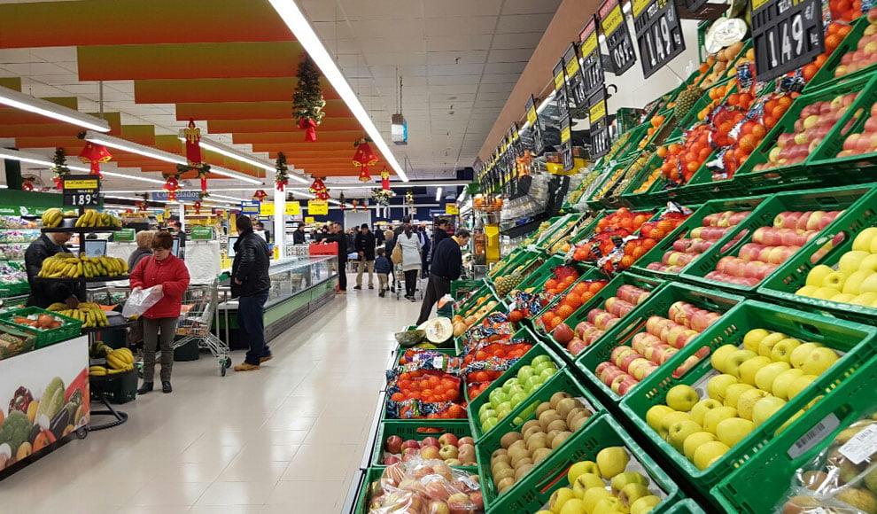 Se Necesita Personal de Supermercado para MERCADONA en ZAMORA