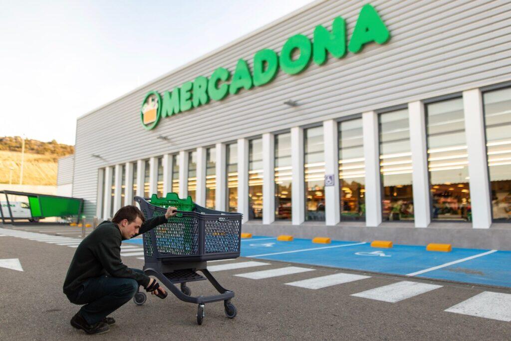 Se Necesita Personal de Supermercado para MERCADONA en TAFALLA en NAVARRA