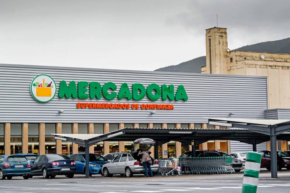 Se Necesita Personal de Supermercado para MERCADONA en ESTELLA-LIZARRA en NAVARRA