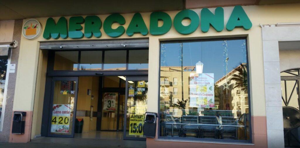 Se Necesita Personal de Supermercado para MERCADONA en SABINILLAS en Málaga