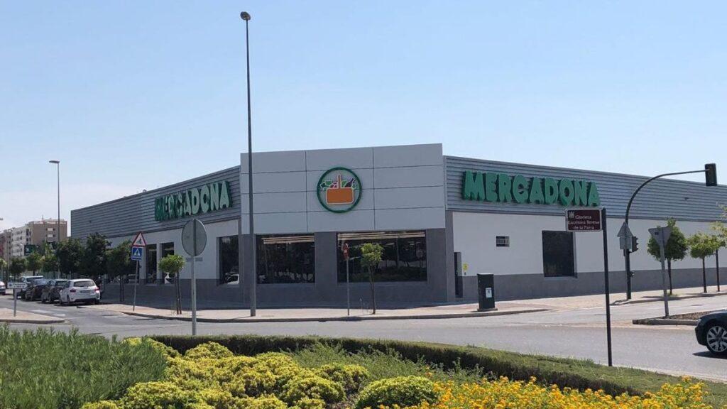 Se Necesita Personal de Supermercado para MERCADONA en PALMA DEL RÍO en CÓRDOBA