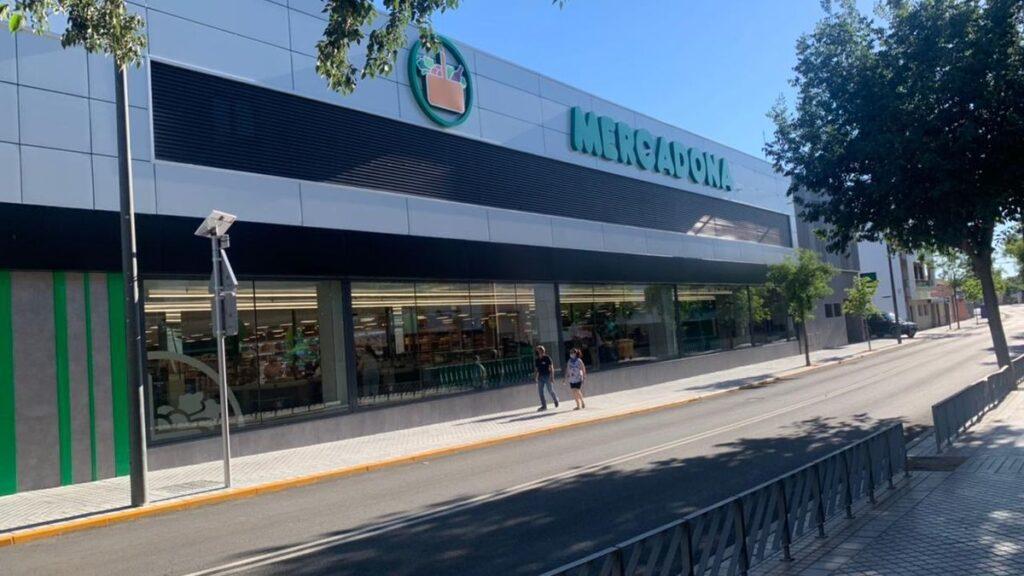 Se Necesita Personal de Supermercado para MERCADONA en PUENTE GENIL en CÓRDOBA