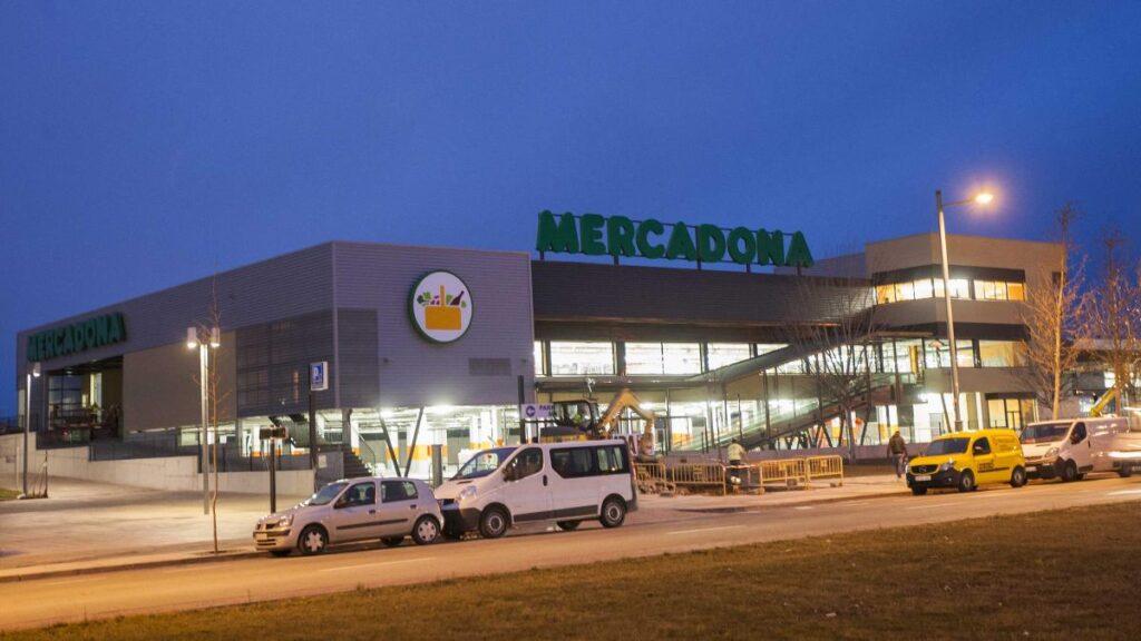 Se Necesita Personal de Supermercado para MERCADONA en TERUEL