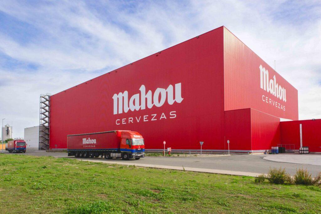 ¿Quieres Trabajar con la compañia Mahou San Miguel en España?