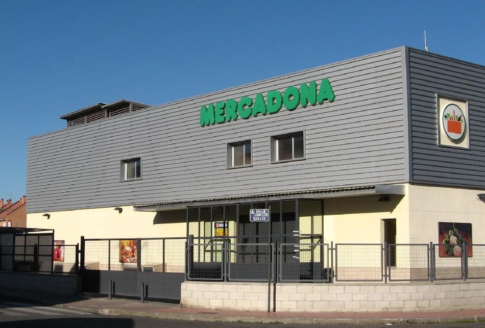 Se Necesita Personal de Supermercado para MERCADONA en LA ALGABA en Sevilla