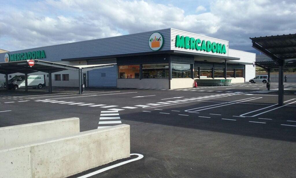 Se Necesita Personal de Supermercado para MERCADONA en TARAZONA en ZARAGOZA