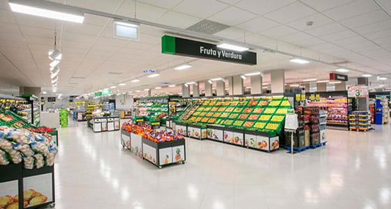 Se Necesita Personal de Supermercado para MERCADONA en PALENCIA